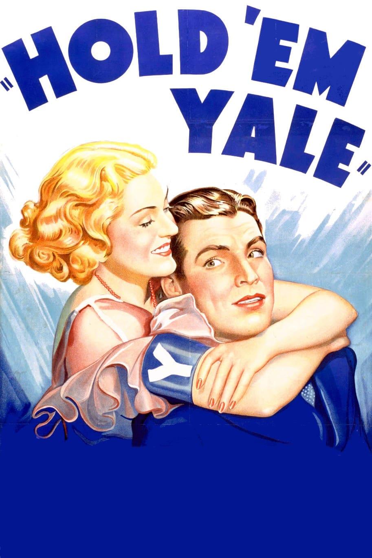 Hold 'Em Yale