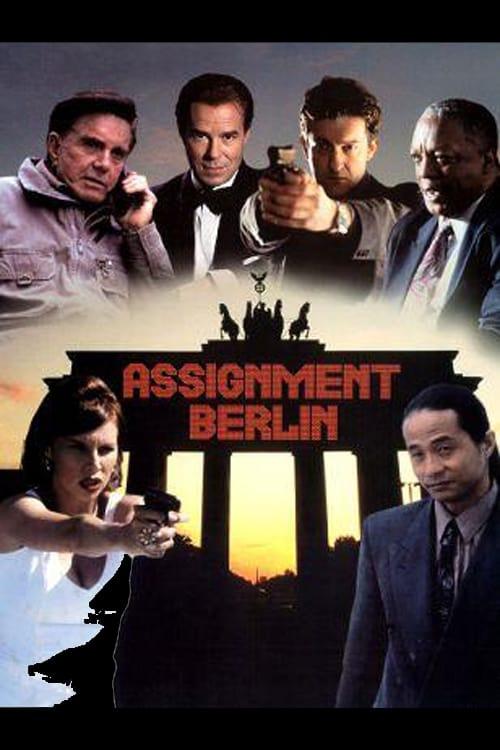 Misión en Berlín