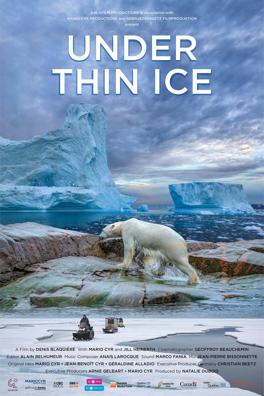 Under Thin Ice