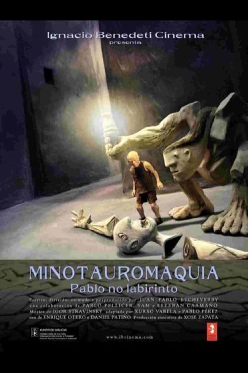 Minotauromachy