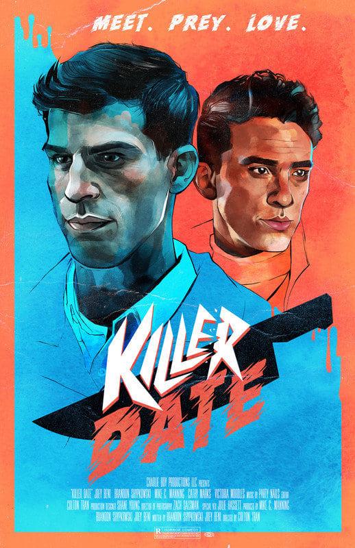 Killer Date