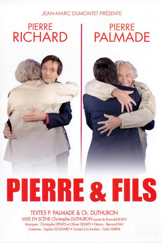 Pierre et fils