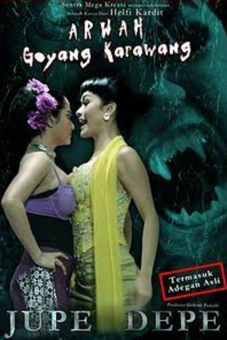 The Dancing Spirit of Karawang