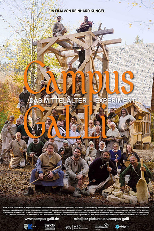 Campus Galli - Bauen wie im Mittelalter