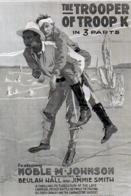 A Trooper of Troop K
