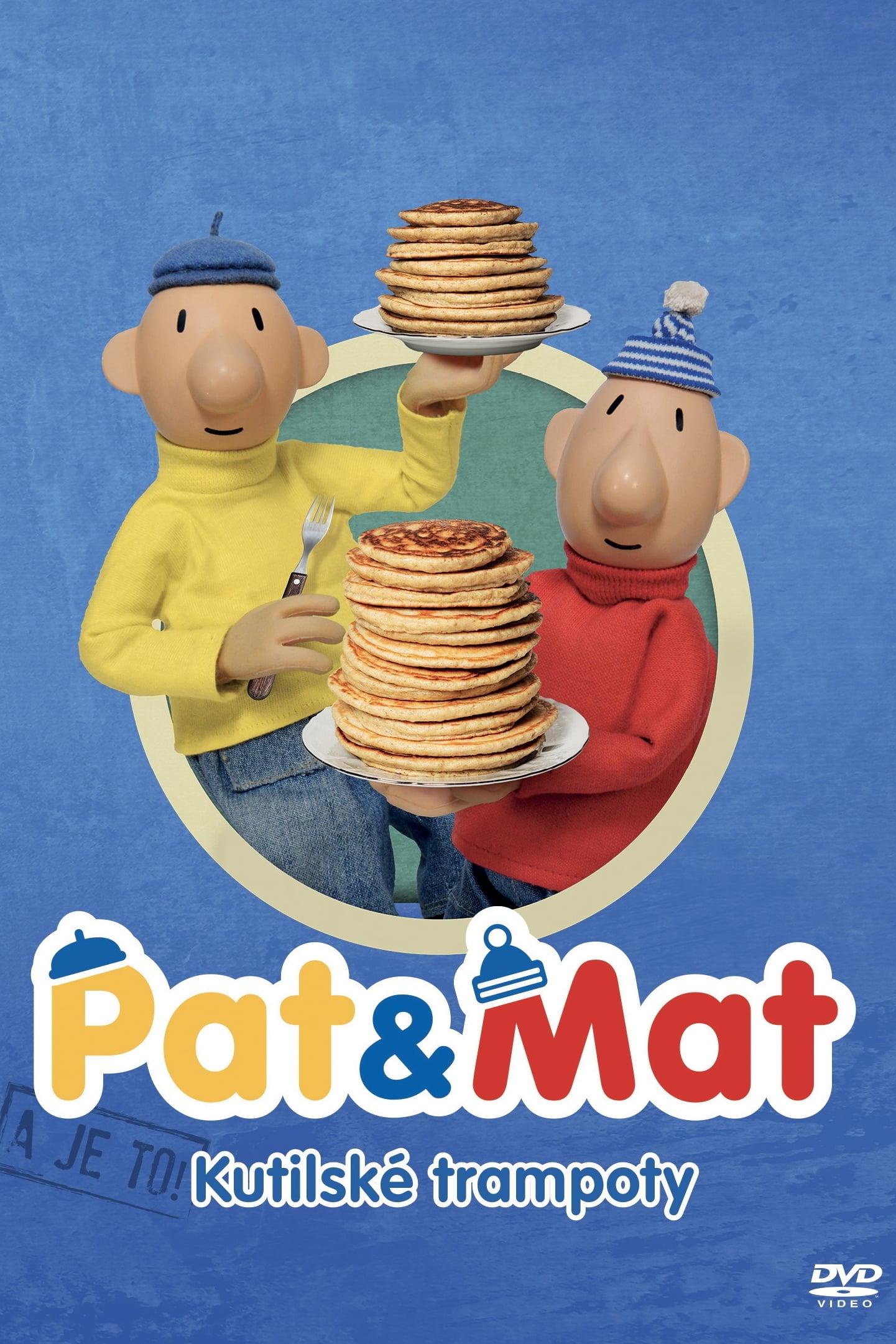 Pat & Mat: DIY Troubles