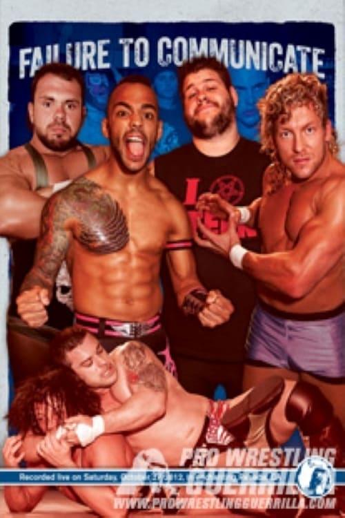 PWG: Express Written Consent