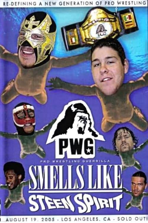 PWG Smells Like Steen Spirit