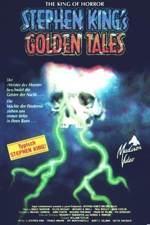 Stephen King's Golden Tales