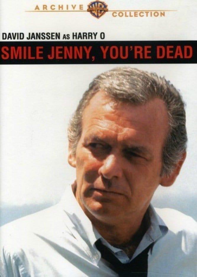 Sorria, Jenny, Você Está Morta