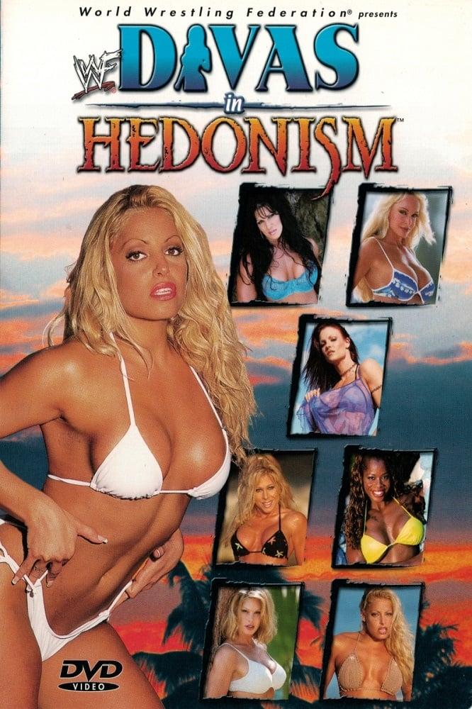 WWE Divas: in Hedonism