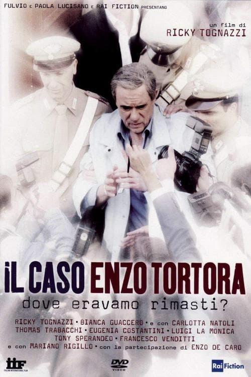 Il caso Enzo Tortora - Dove eravamo rimasti