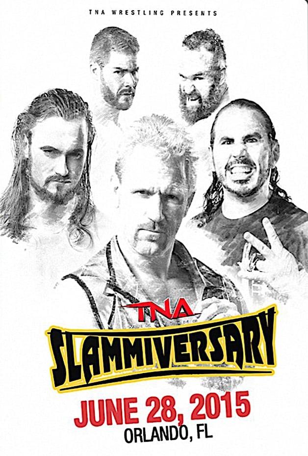 TNA Slammiversary XIII