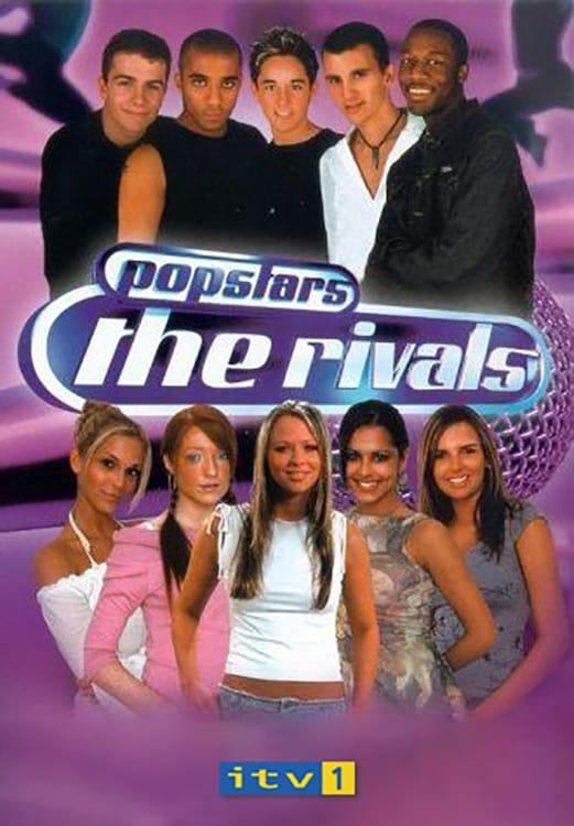Popstars: The Rivals