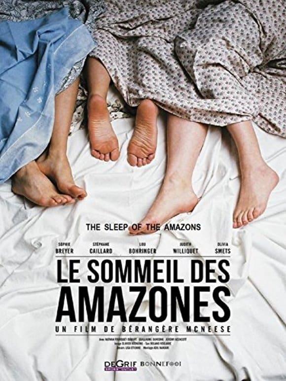 The Sleep of the Amazons