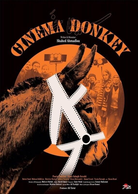 Cinema Donkey