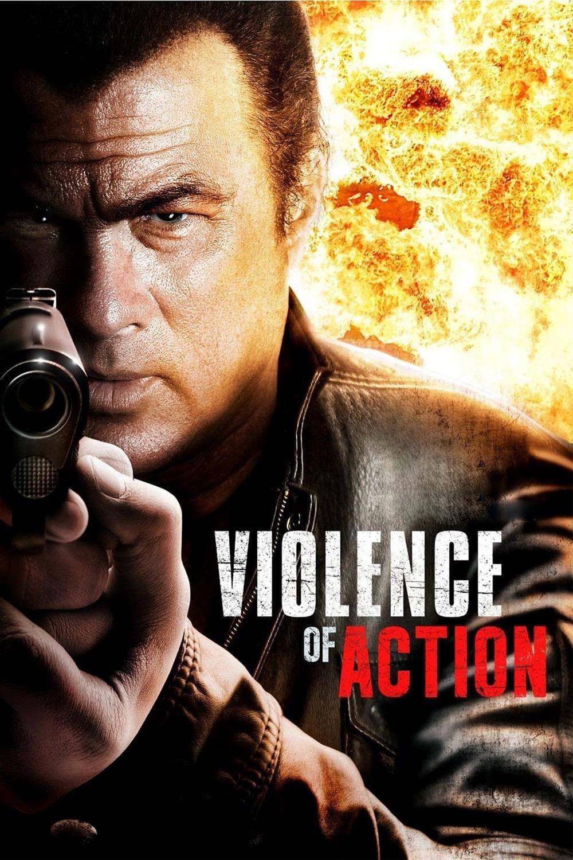 Justicia extrema: Reacción violenta