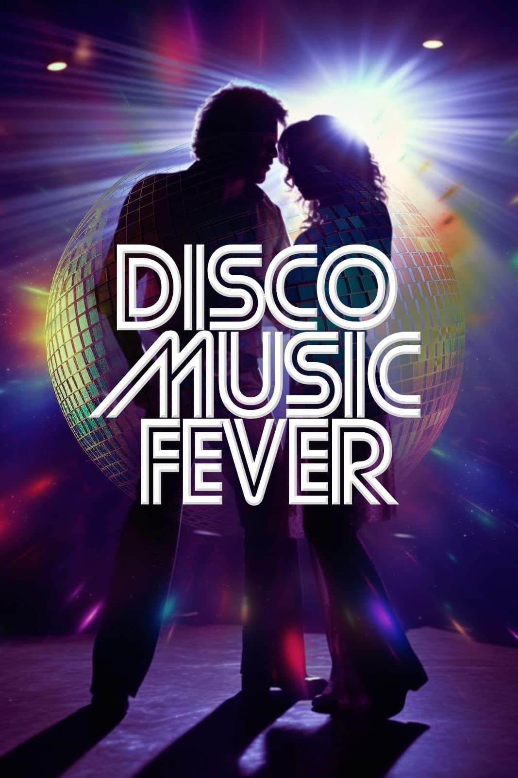 Disco Music Fever