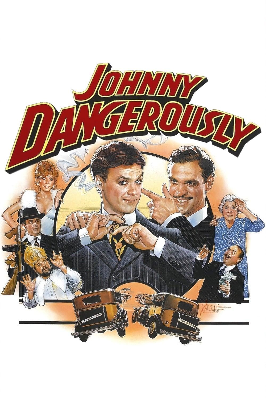 Johnny, O Gangster