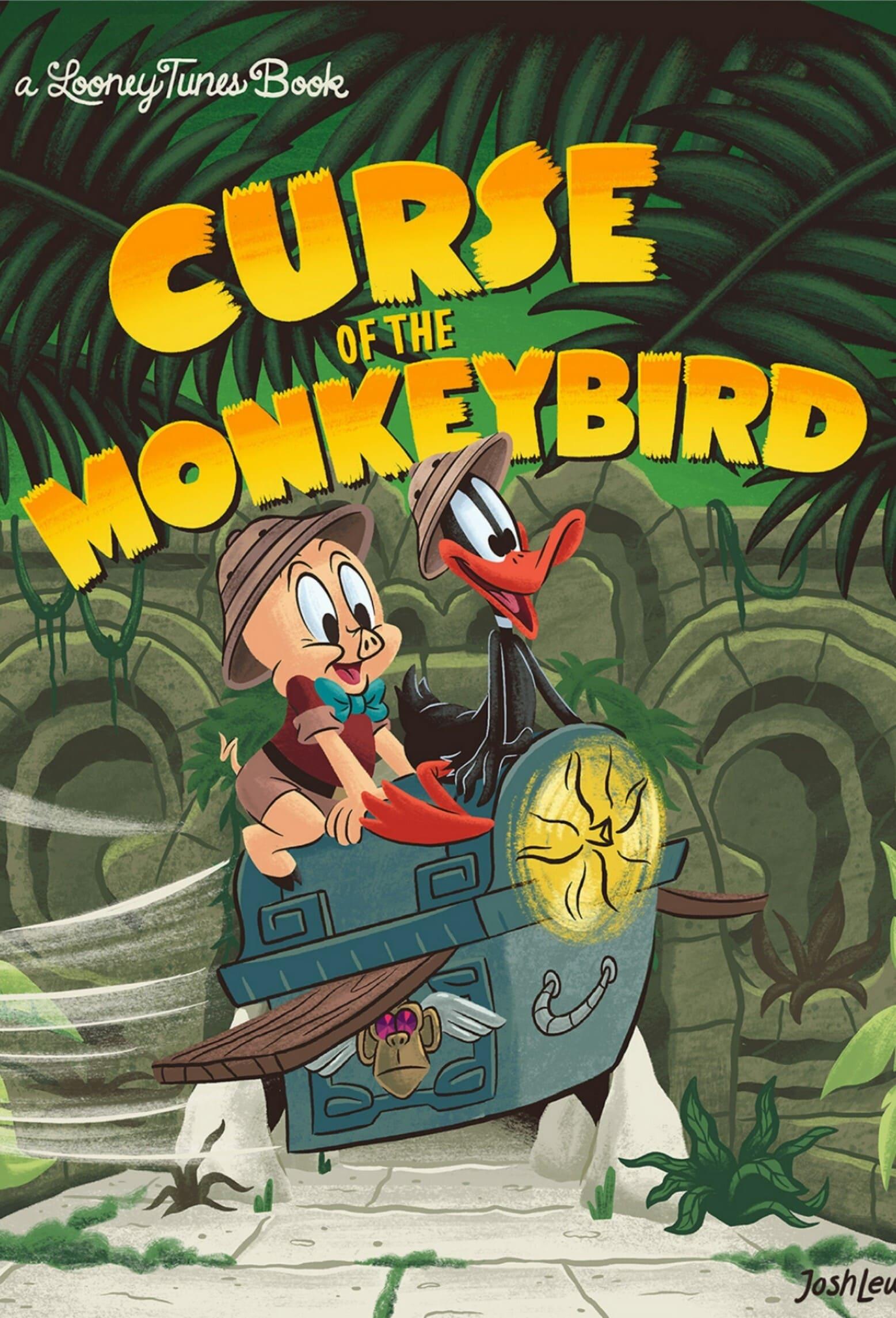 The Curse of the Monkey Bird