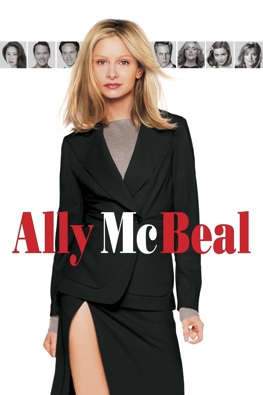 Ally McBeal: Minha Vida de Solteira