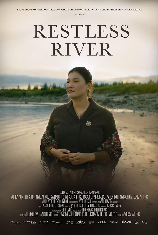 Restless River