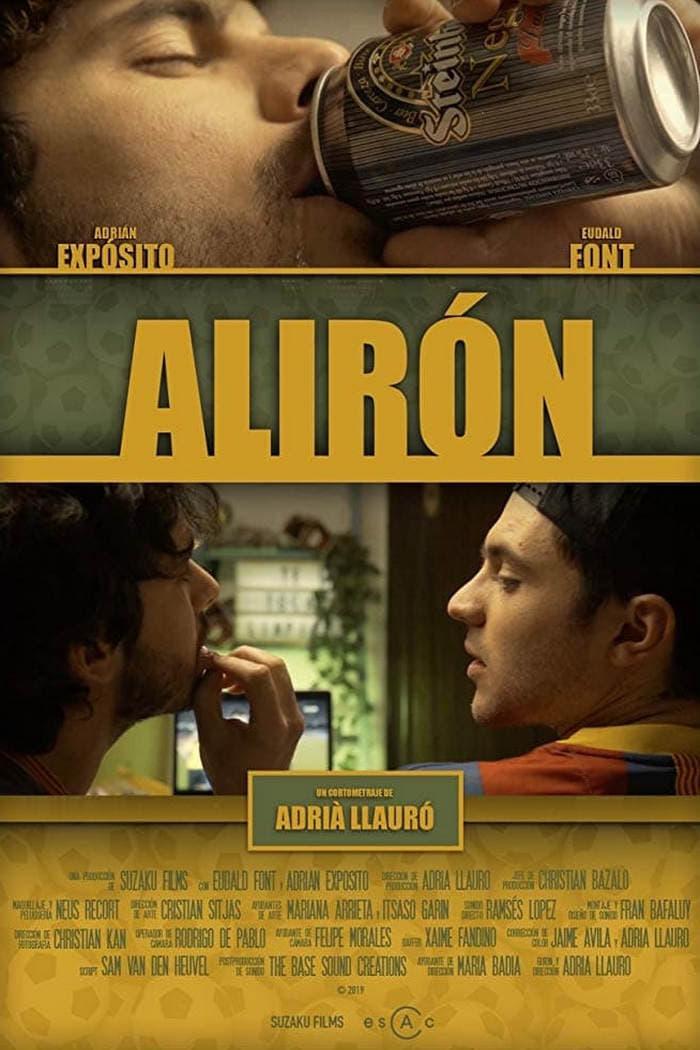 Alirón