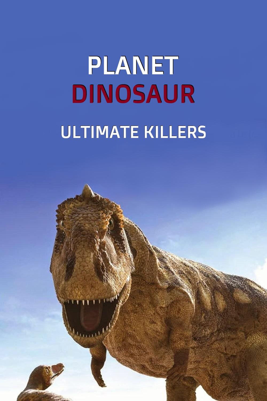 El planeta de los dinosaurios 3D