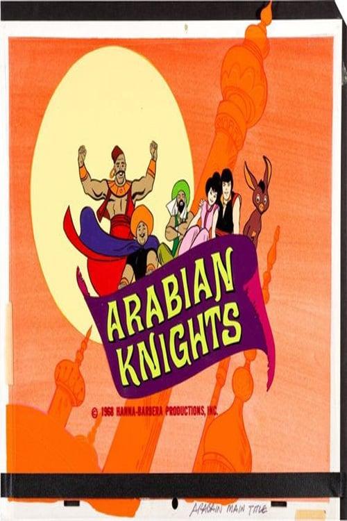 Os Cavaleiros da Arábia