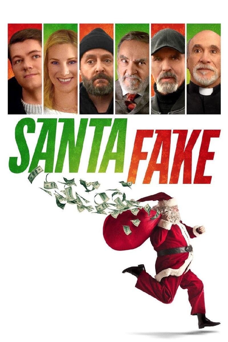 Santa Fake