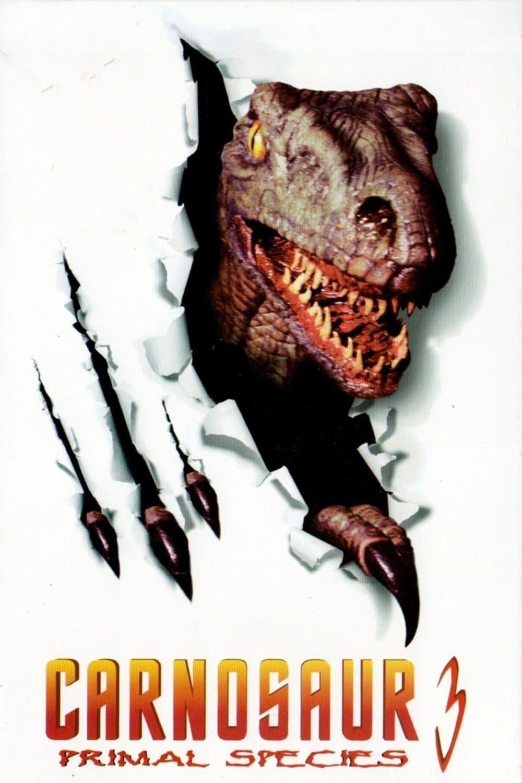 Carnosaurio 3: Especie mortal
