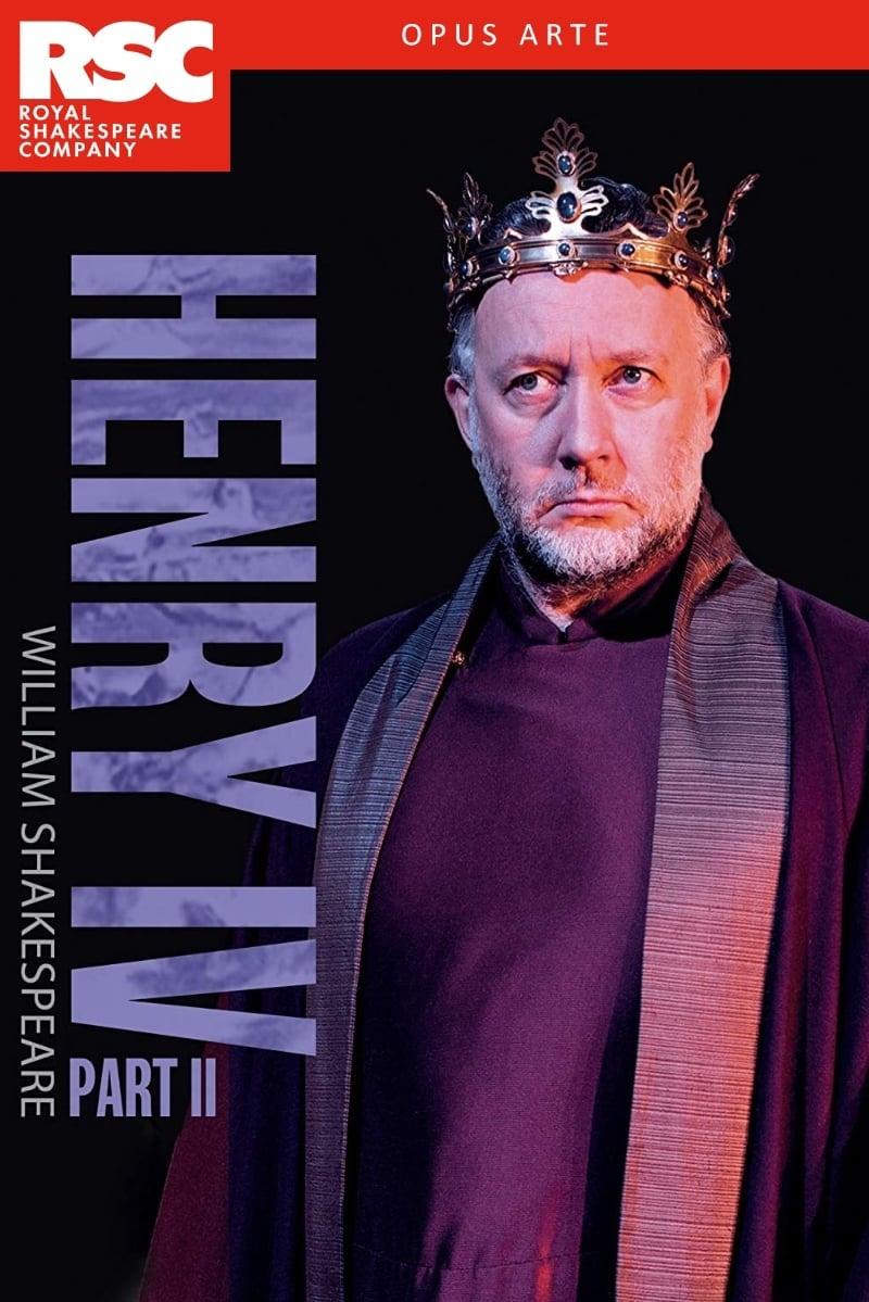 RSC Live: Henry IV Part 2