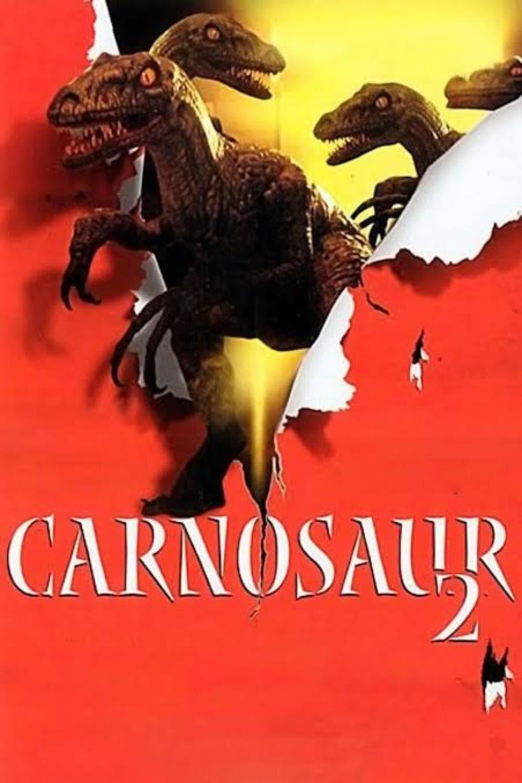 Carnosaurios 2