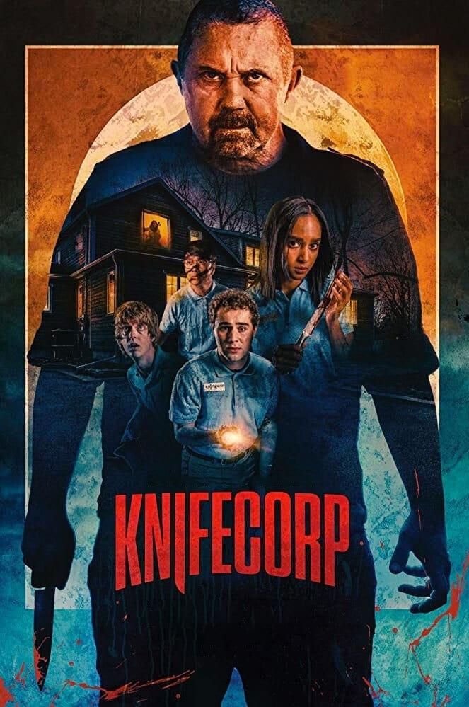 Knifecorp