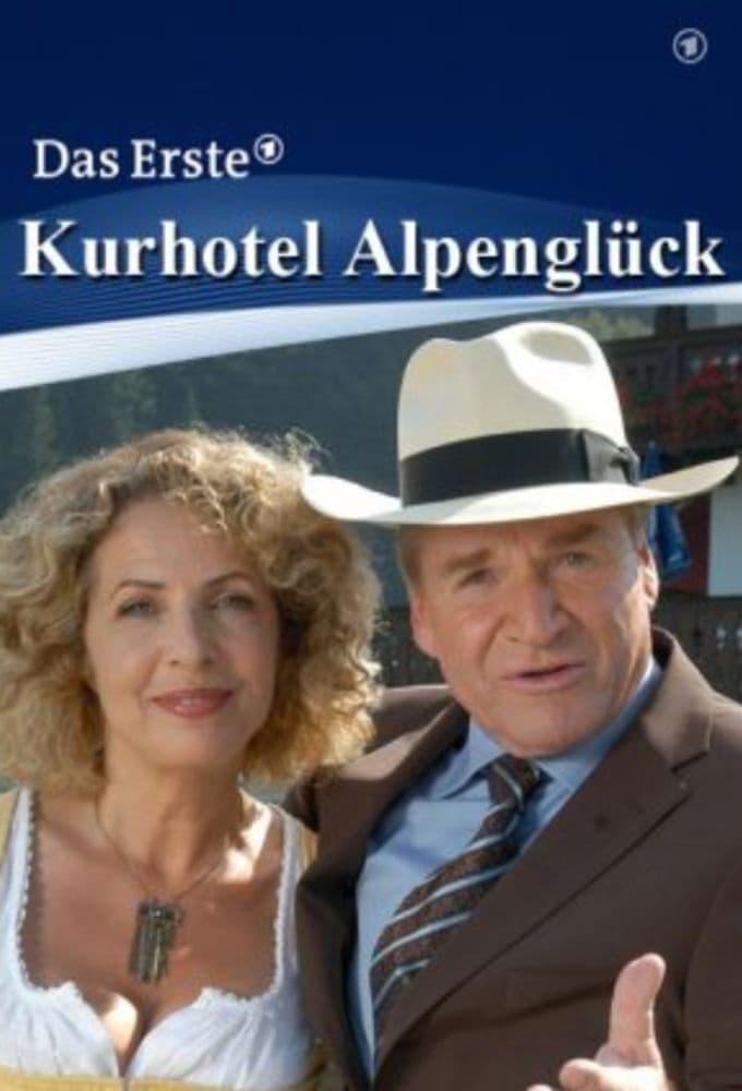 Kurhotel Alpenglück