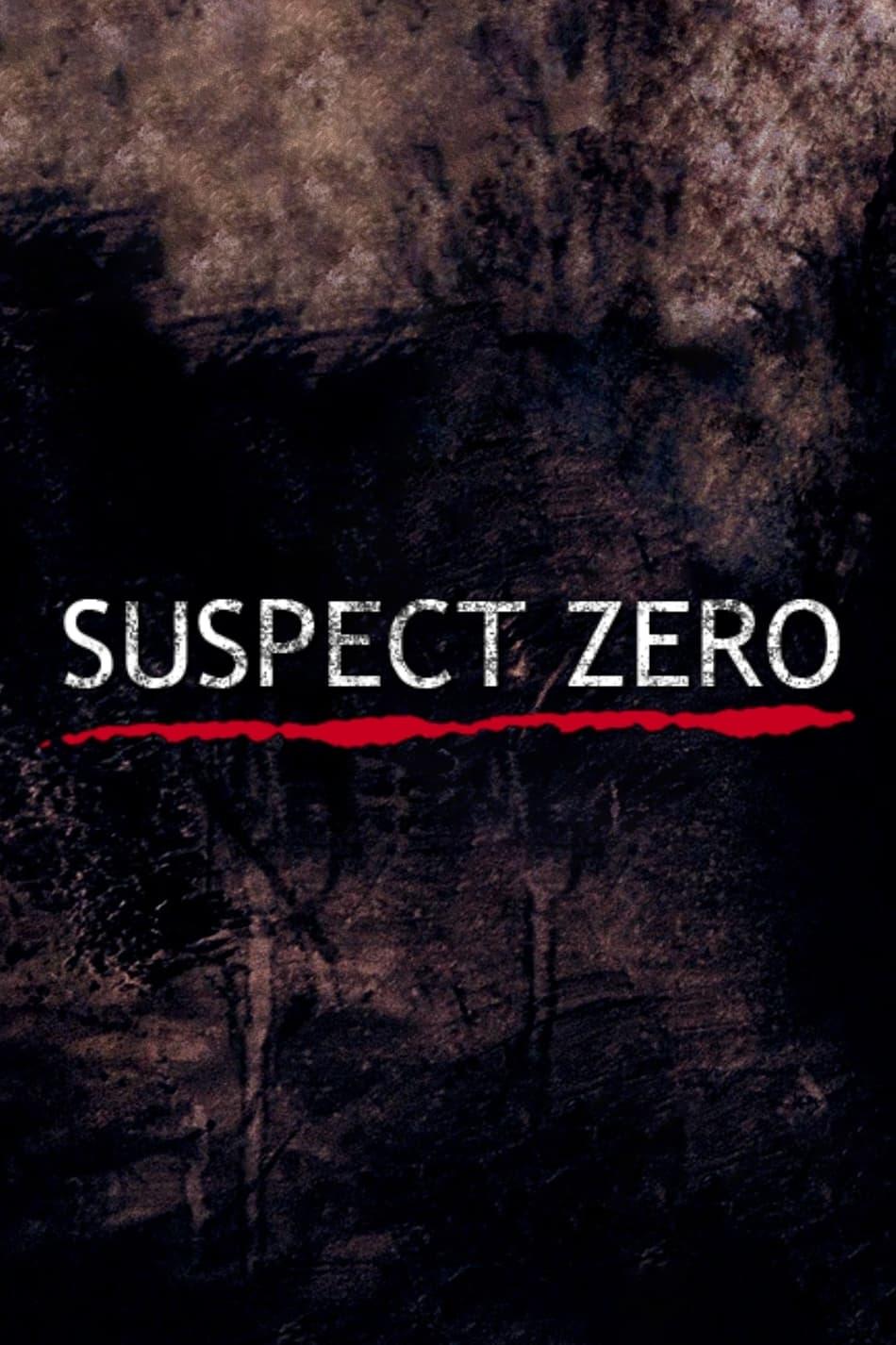 O Suspeito Zero