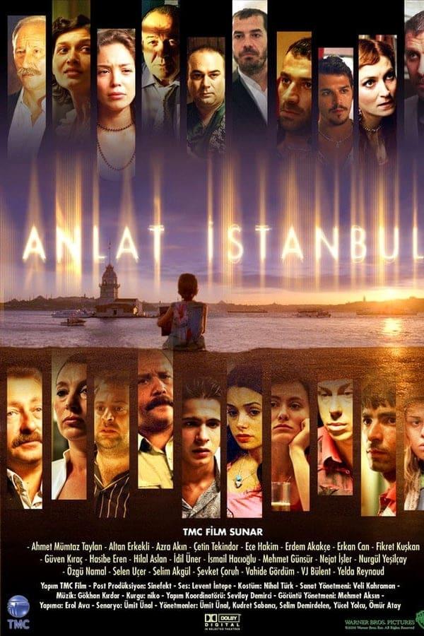 İstanbul Tales