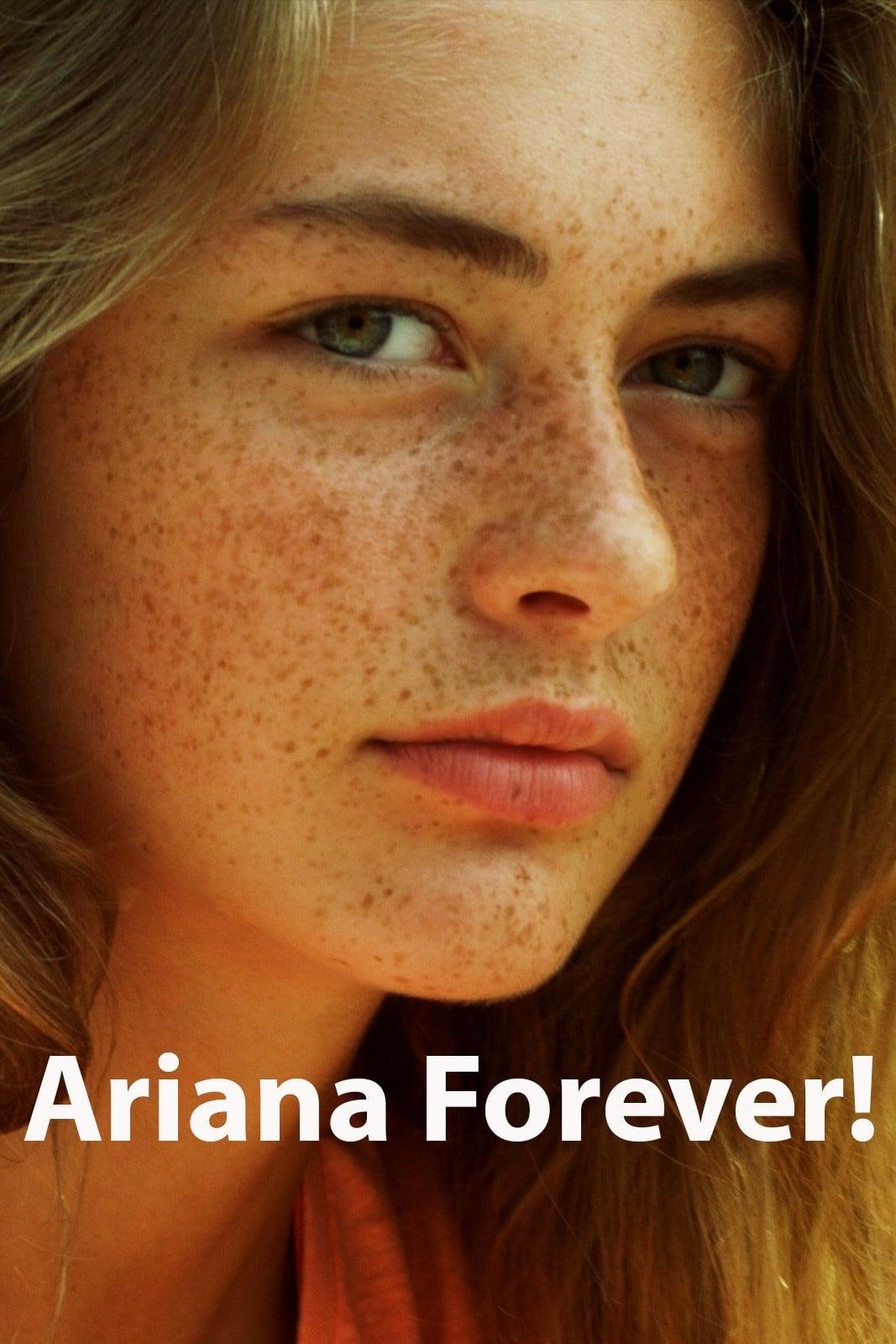 Ariana forever!