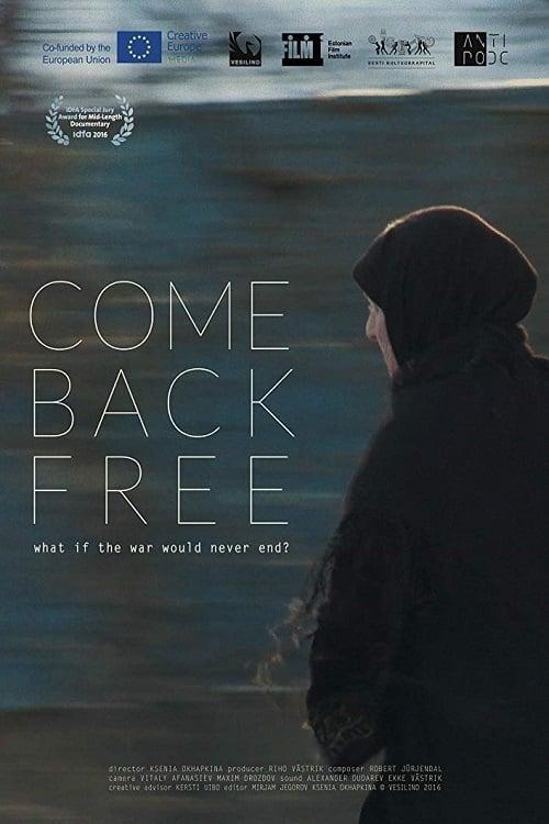 Come Back Free