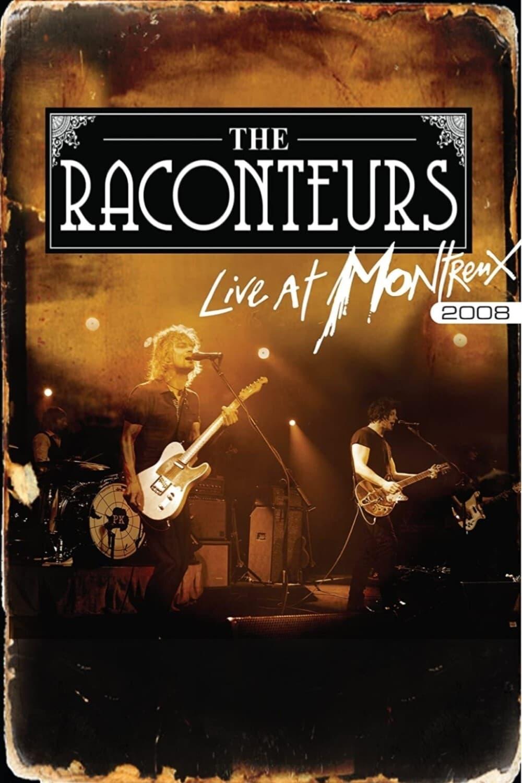 The Raconteurs: Live at Montreux
