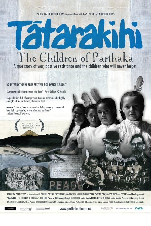 Tātarakihi - The Children of Parihaka