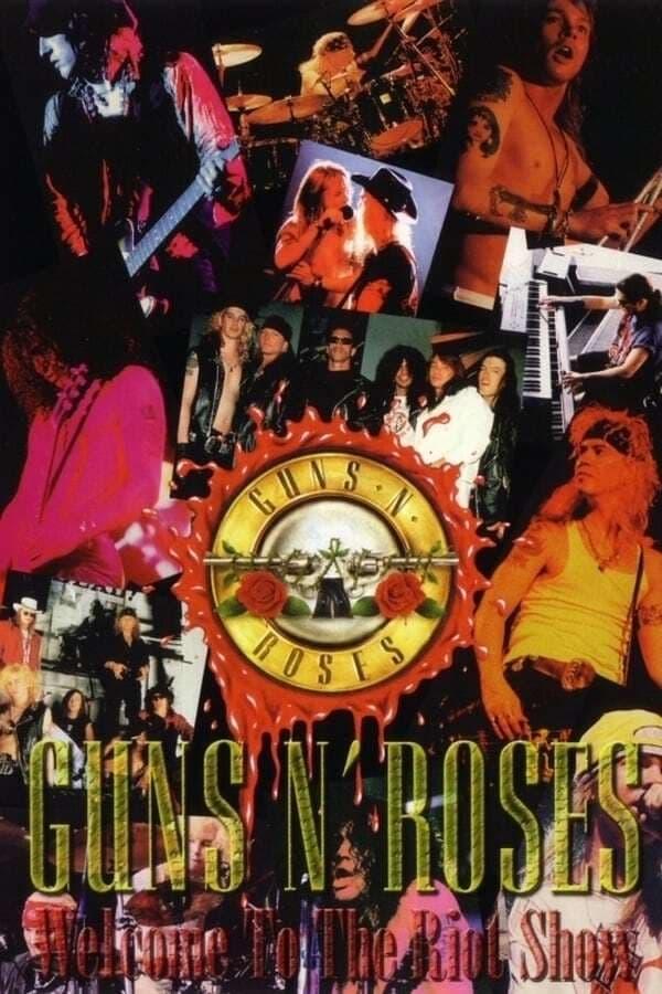 Guns N' Roses: Live in St. Louis