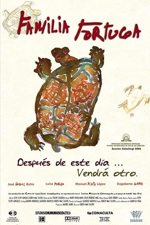 Turtle Famly