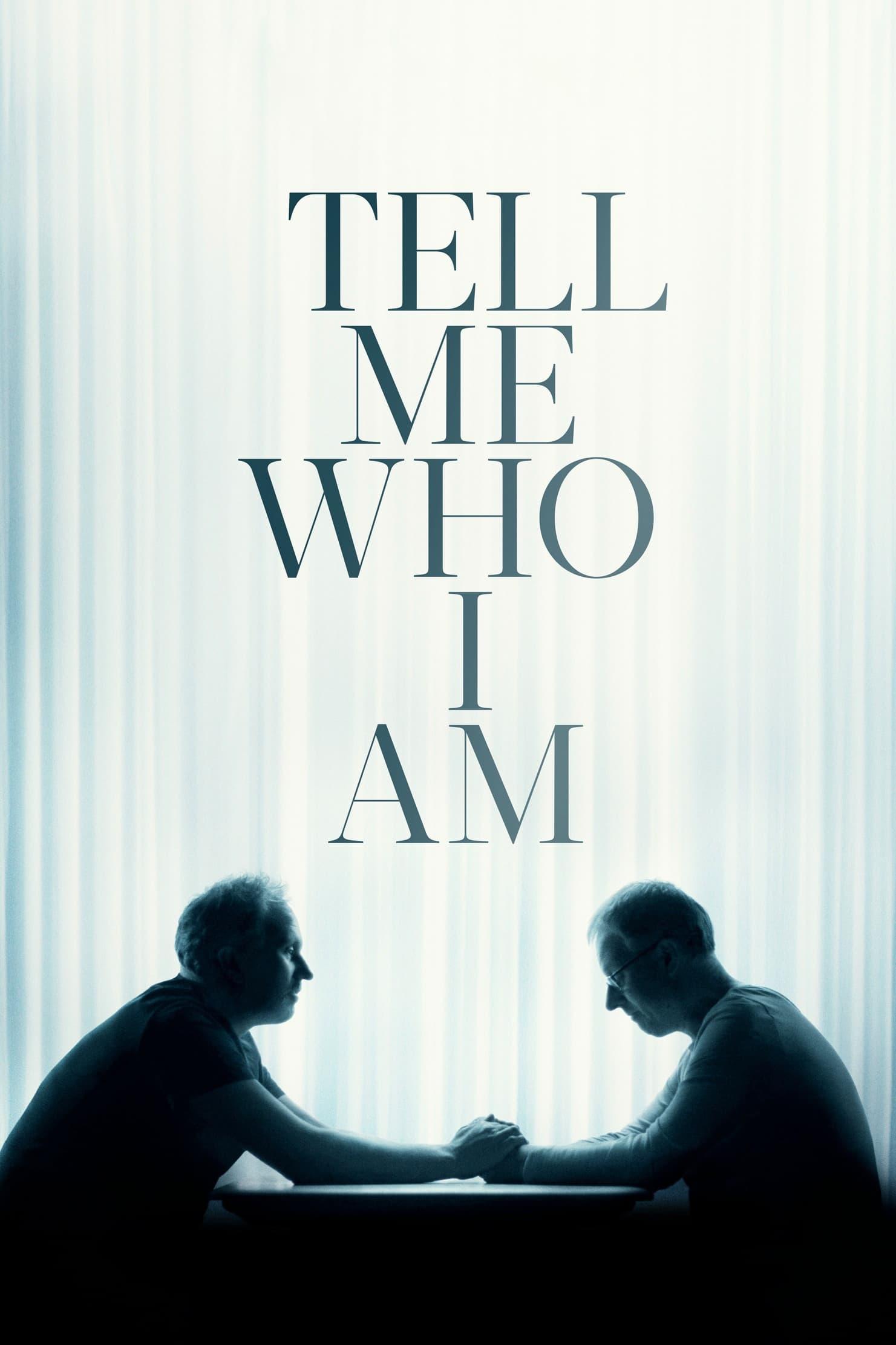 Sag mir, wer ich bin