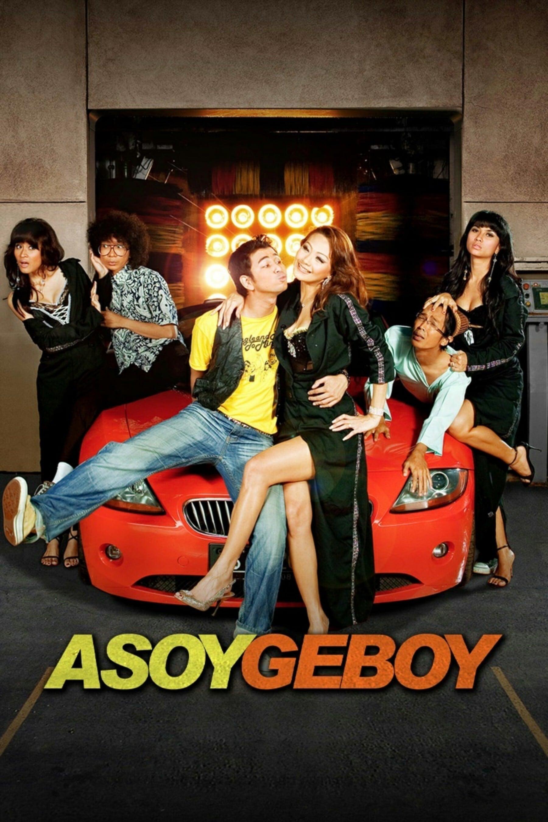 Asoy Geboy