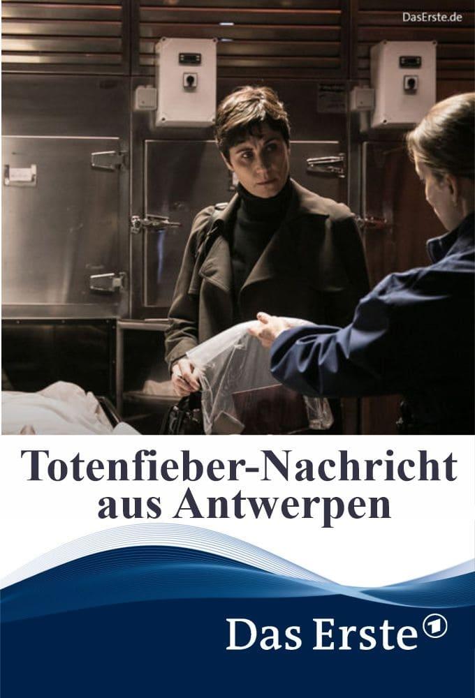 Totenfieber – Nachricht aus Antwerpen