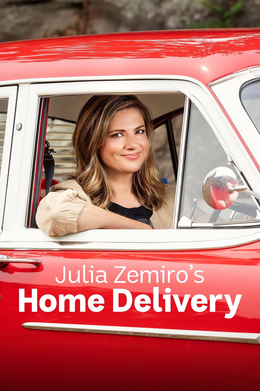 Julia Zemiro's Home Delivery