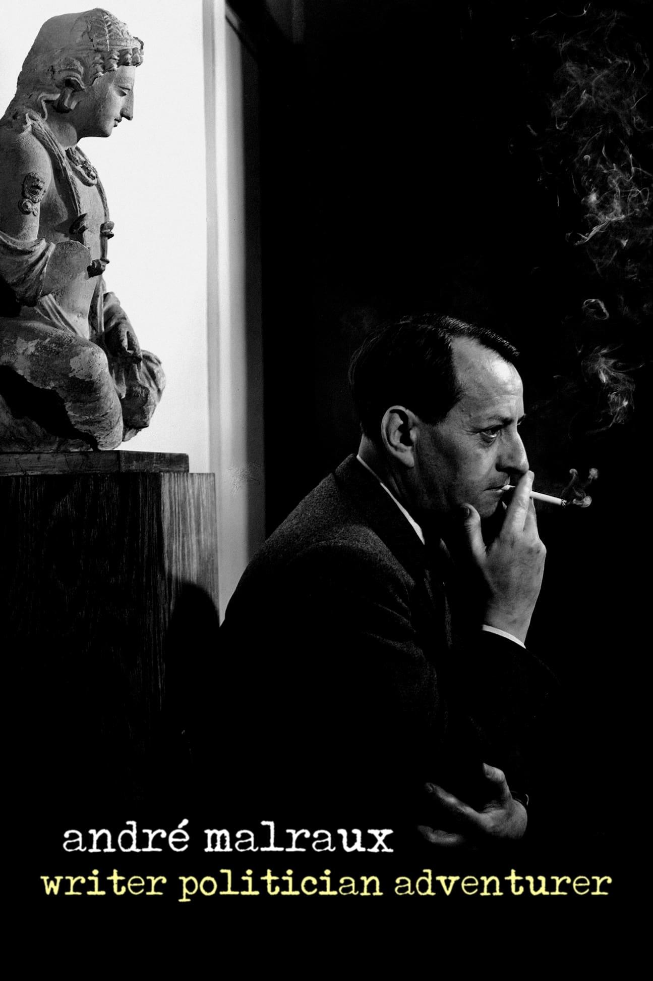 André Malraux: el desafío del poder