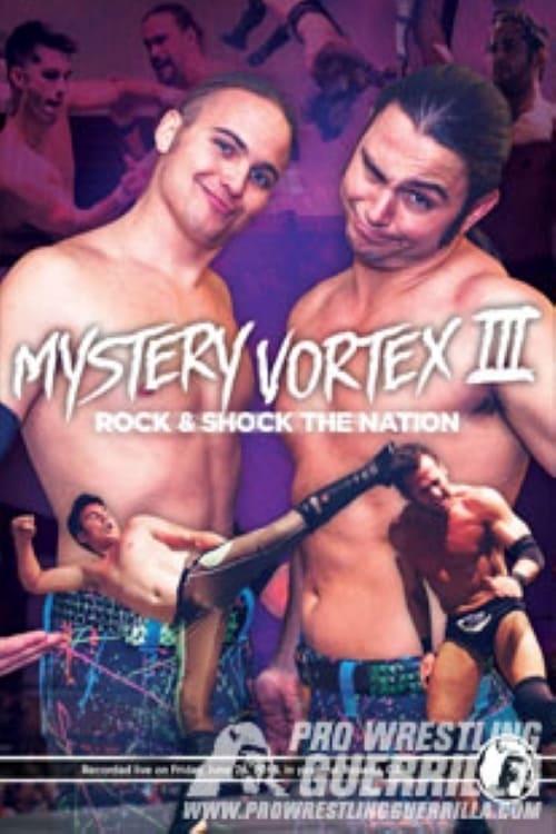 PWG: Mystery Vortex III