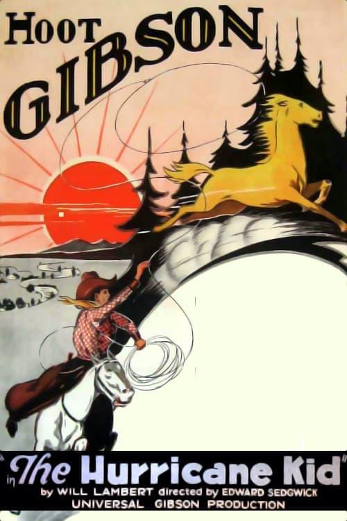The Hurricane Kid